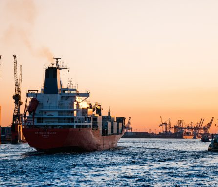 Port management information systems increase port call efficiency