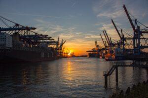 Port software increases marine side port efficiencies
