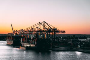 Digitising the last mile with port software