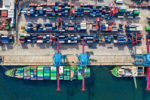 smart port software solving the 80/20 challenge