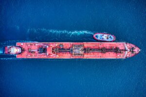 Smart port software improves port efficiency for pilotage and towage operators