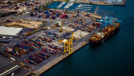 Innovez One software enhancing smart port operations in South East Asia