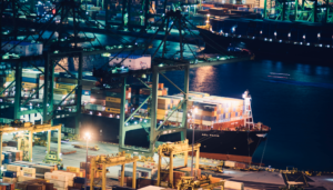Port management software allows ports to compete in global sphere