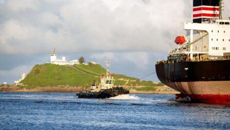 port management system marinem app