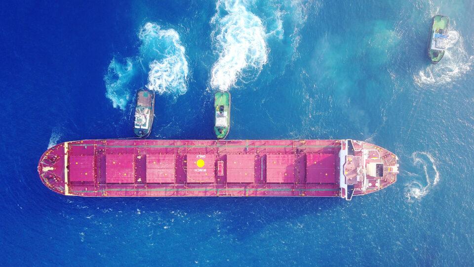 Bridging the digital divide with port management information systems